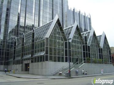 PPG Industries Headquarters