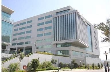 Paccar Headquarters