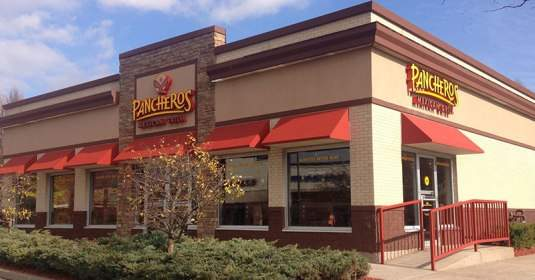 Pancheros Mexican Grill Headquarters 1