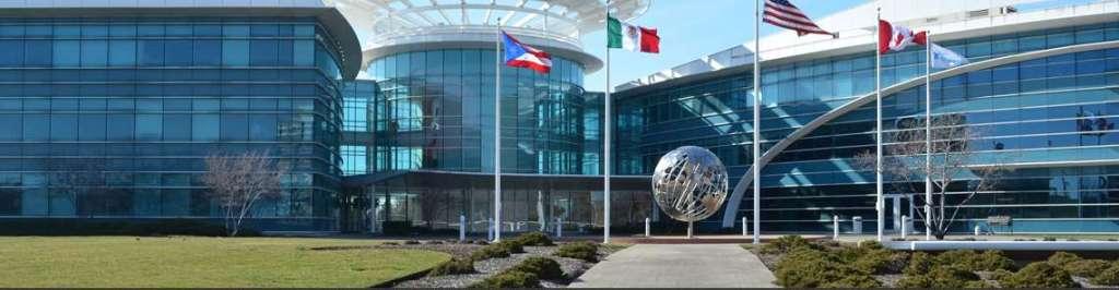 Parker Hannifin Headquarters