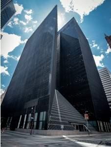 Pennzoil Headquarters 1
