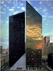 Pennzoil Headquarters