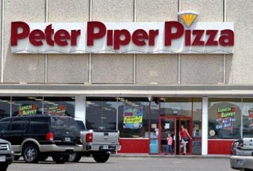 Peter Piper Pizza Headquarters 1