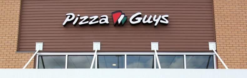 Pizza Guys Headquarters 1