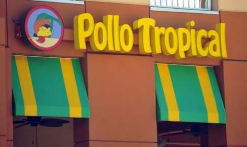 Pollo Tropical Headquarters 1