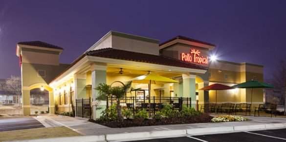 Pollo Tropical Headquarters
