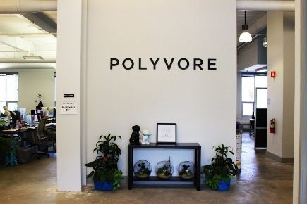 Polyvore Headquarters