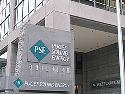 Puget Sound Energy Headquarters 1