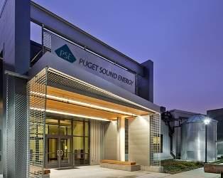 Puget Sound Energy Headquarters