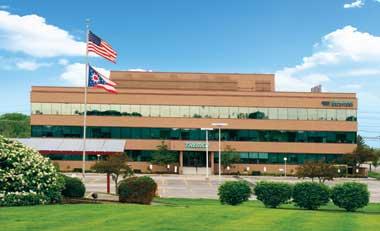 RPM International Headquarters