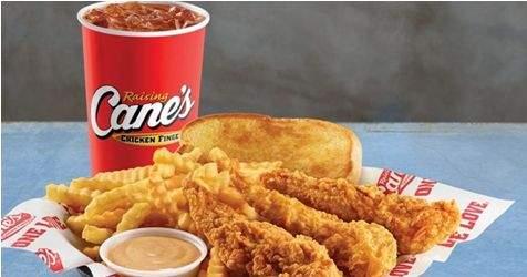 Raising Cane's Chicken Fingers Headquarters