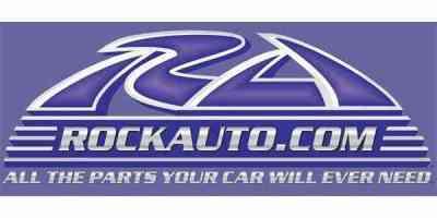 rockauto - DriverLayer Search Engine