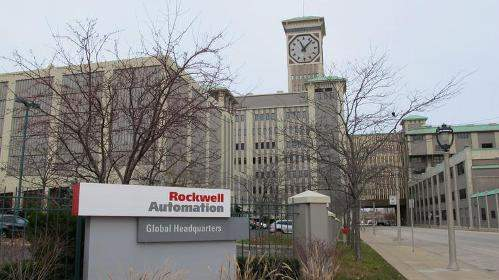 Rockwell Automation Headquarters 1