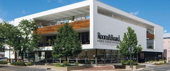 Room & Board Headquarters