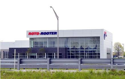 Roto-Rooter Plumbing & Drain Service Headquarters 1
