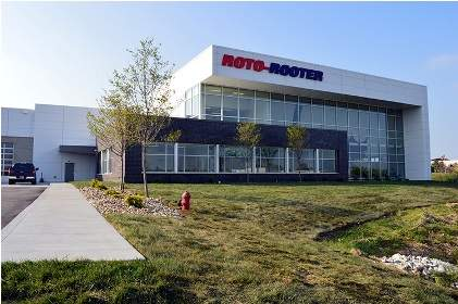 Roto-Rooter Plumbing & Drain Service Headquarters