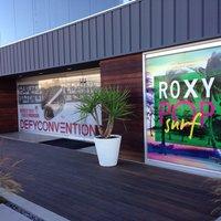 Roxy Headquarters