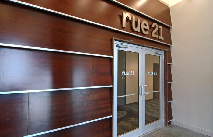 Rue 21 Headquarters Photo