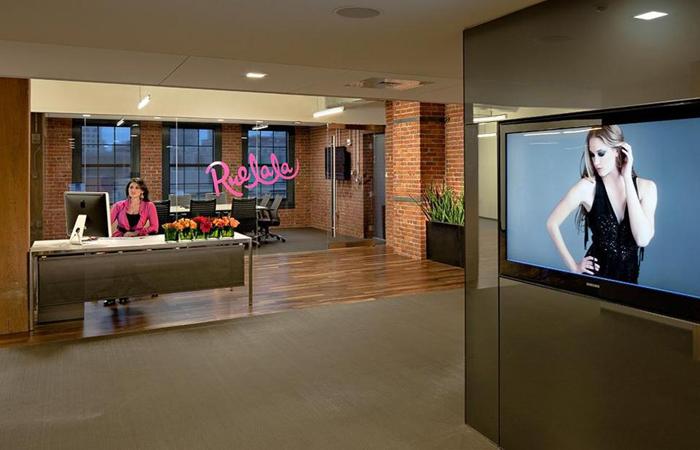 Rue La La Corporate Office Photo