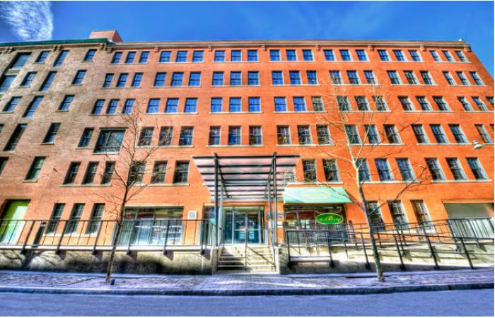Rue La La Headquarters