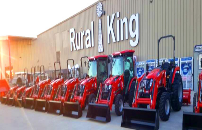 Rural King Corporate Office Photo