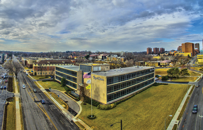 Russell Stover Candies Corporate Office Photo