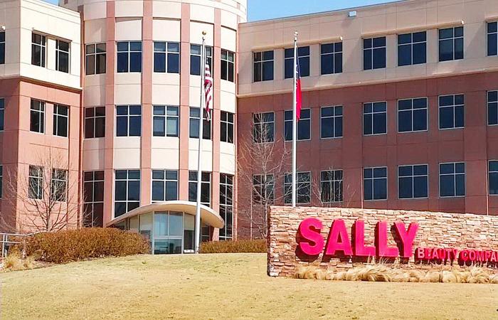 Sally Beauty Headquarters Photo