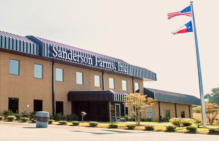 Sanderson Farms Headquarters Photo