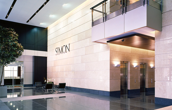 Simon Property Group Corporate Office Photo