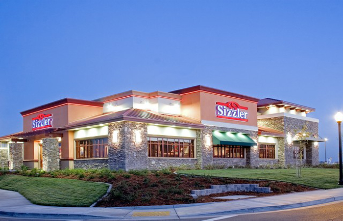 Sizzler Headquarters Corporate Office Photo