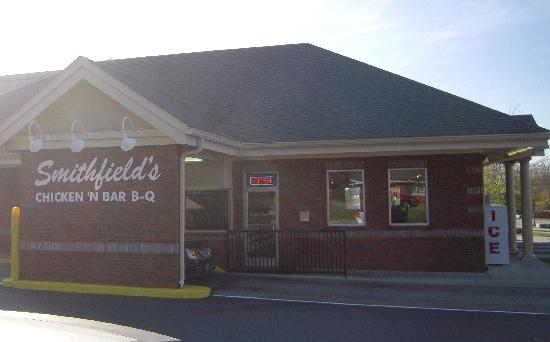 Smithfield's Chicken 'N Bar-B-Q Headquarters Photo