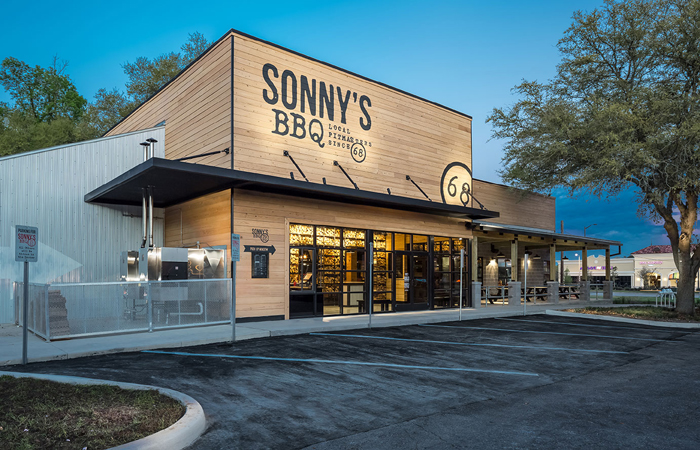 Sonny's BBQ Corporate Office Photo