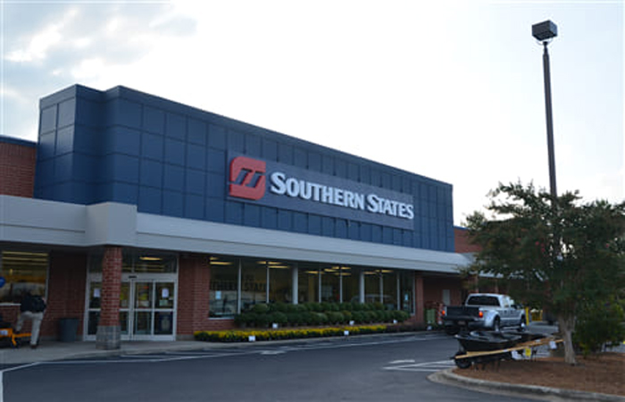 Southern States Cooperative Corporate Office Photo