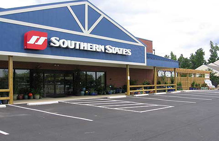 Southern States Cooperative Headquarters Photo