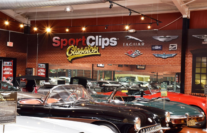Sport Clips Headquarters Photo