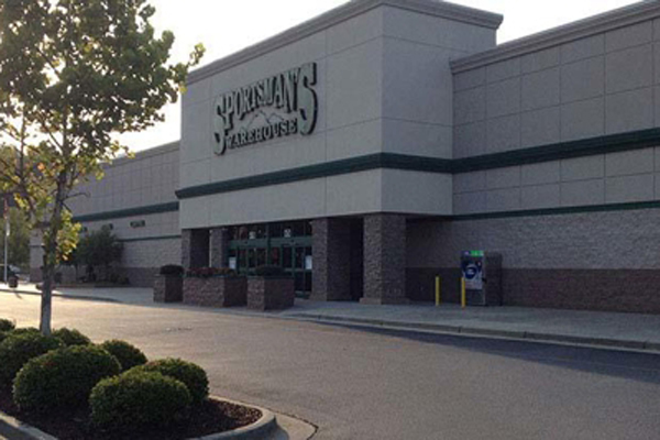 Sportsman's Warehouse Headquarters Photo