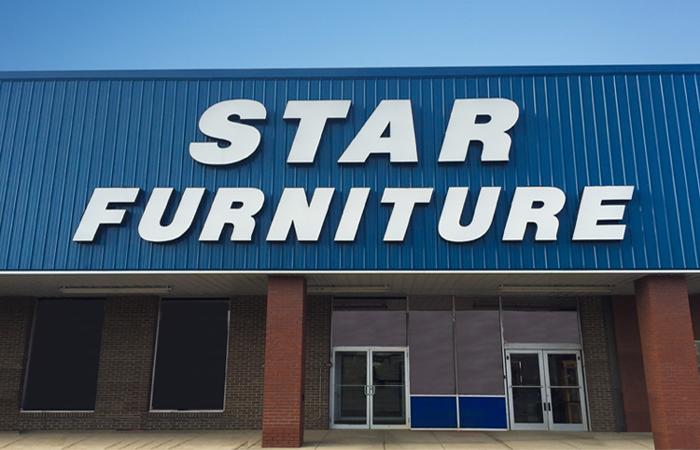 Star Furniture Headquarters Photo