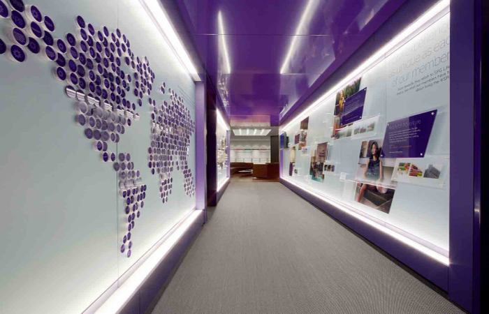 Starwood Hotels Resorts Corporate Office Photo