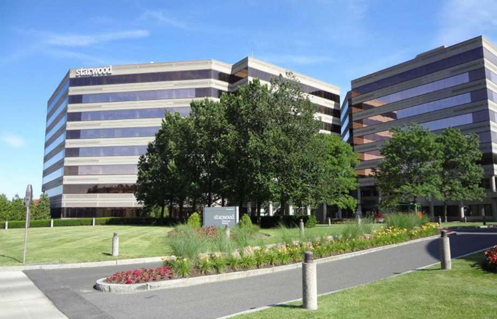 Starwood Hotels Resorts Headquarters Photo