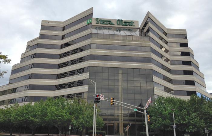 Stein Mart Headquarters Photo