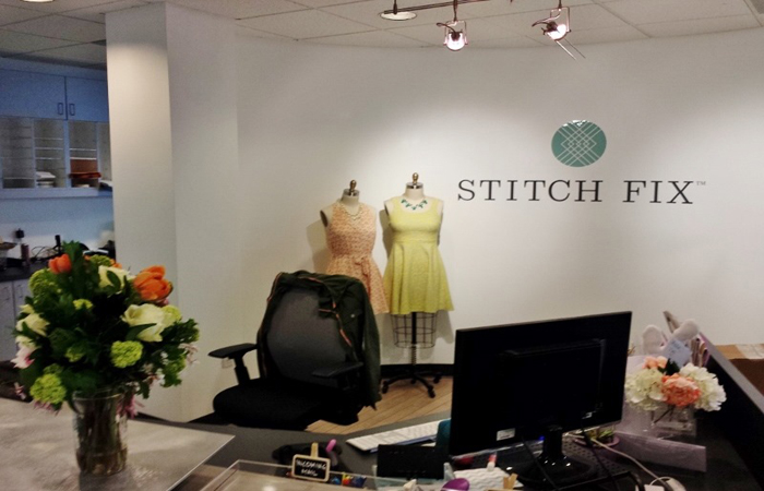 Stitch Fix Corporate Office Photo