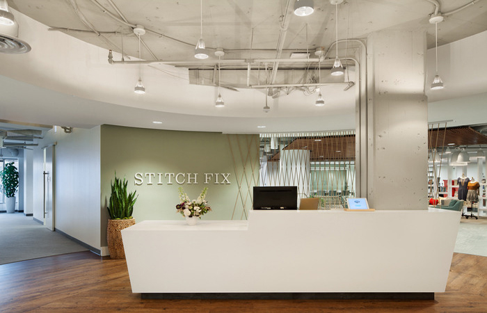 Stitch Fix Headquarters Photo