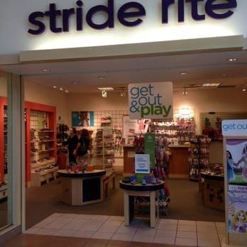 Stride Rite Headquarters Photo