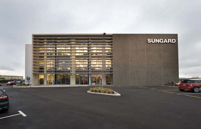 Sungard Headquarters Photo