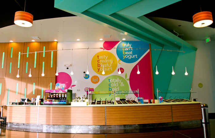 TCBY Corporate Office Photo