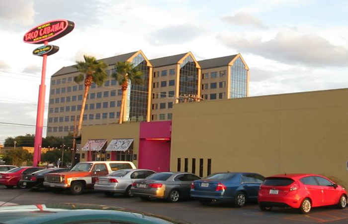 Taco Cabana Corporate Office Photo