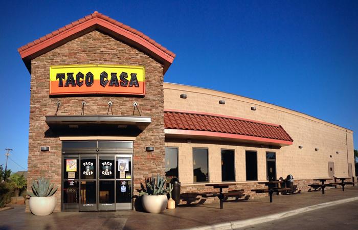 Taco Casa Headquarters Photo