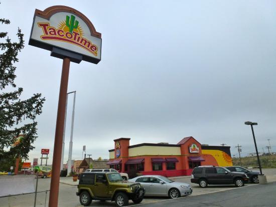 Taco Time Headquarters Photo