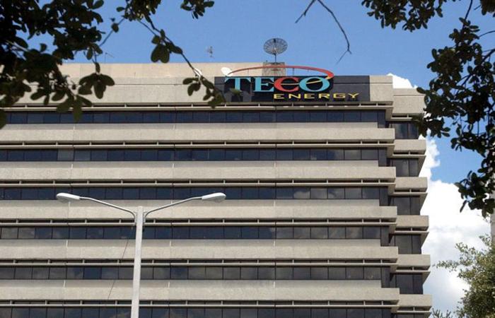 Teco Energy Headquarters Photo
