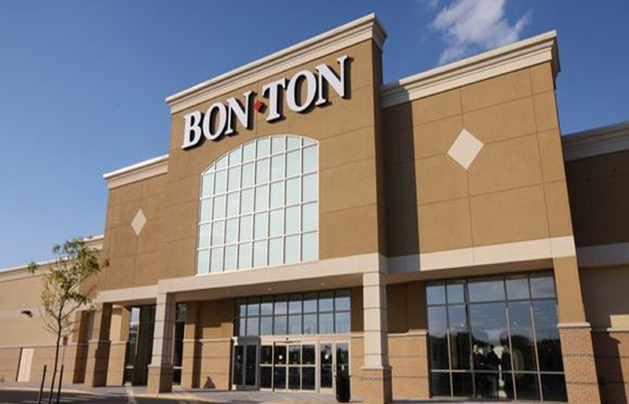 The Bon-Ton Headquarters Photo